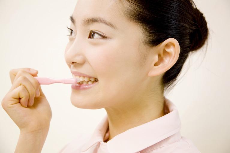 予防で、いつまでも健康な歯を